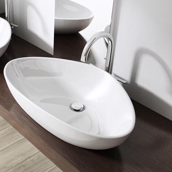 keramik waschschale wandmontage waschbecken waschtisch. Black Bedroom Furniture Sets. Home Design Ideas