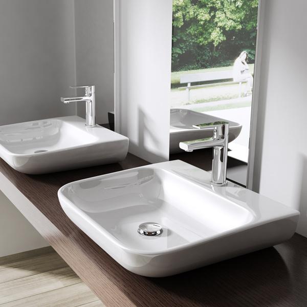 mineralguss waschbecken gussmarmor waschtisch aufsatzwaschbecken colossum811 ebay. Black Bedroom Furniture Sets. Home Design Ideas