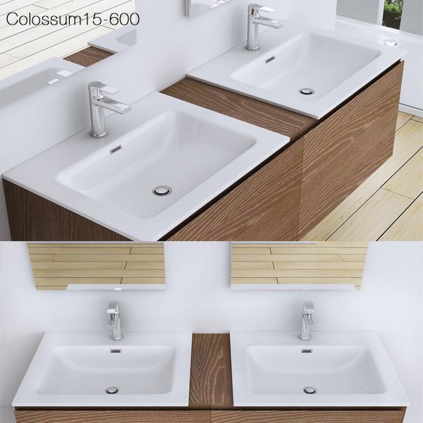 Große Tiefe Waschbecken : Design gussmarmor waschbecken einbau becken waschtisch