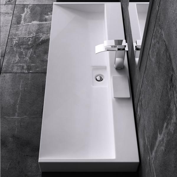gussmarmor waschbecken aufsatz waschschale h nge. Black Bedroom Furniture Sets. Home Design Ideas