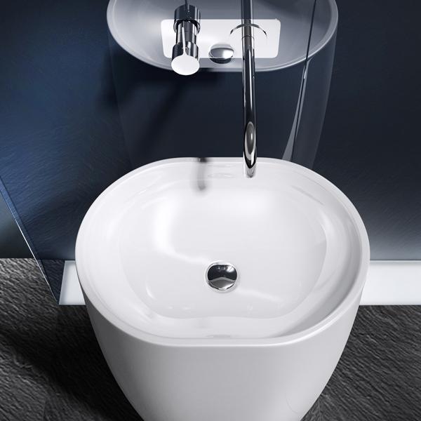 standwaschbecken aus mineralguss waschbecken s ule waschtischs ule colossum32. Black Bedroom Furniture Sets. Home Design Ideas