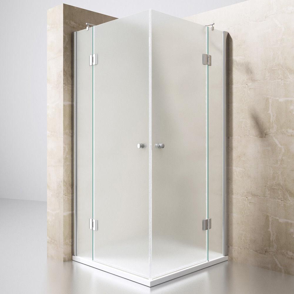Dusche 8mm Echtglas Duschabtrennung Duschkabine Duschwand Rav1s Nano ...